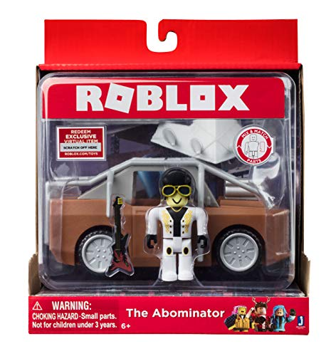 Roblox The Abominator Vehicle - http://coolthings.us