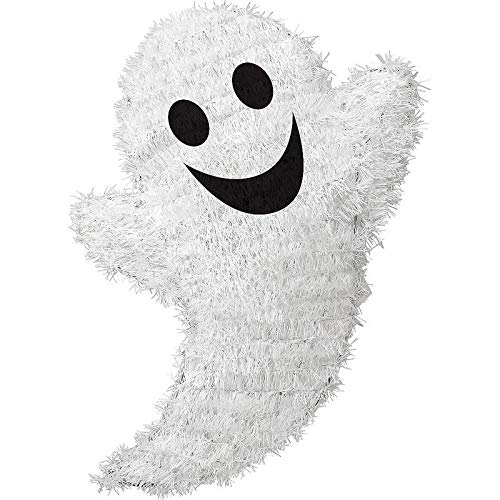 Halloween Party Halloween Party Decorations Tinsel Ghost (3X Pack)
