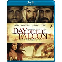 Day of the Falcon [Blu-ray] (2011)