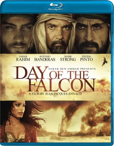 Day of the Falcon [Blu-ray]