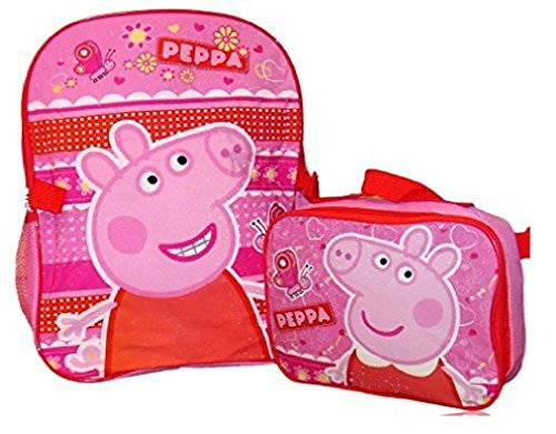Peppa Pig Girls School Backpack product image