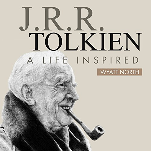 J.R.R. Tolkien: A Life Inspired cover