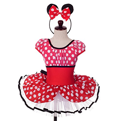 Dressy Daisy Costume Headband Dancewear