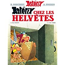Astérix - Astérix chez les Helvètes - nº16 (French Edition)