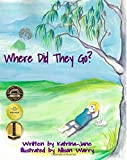 Where Did They Go?: Helping Children Understand a Loved One's Passing (Volume 3)