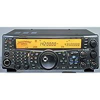 Kenwood TS-2000 HF/50/144/440 MHz Amateur Base Transceiver 100 Watts - Original Kenwood