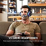 Micolindun Gaming Headset for Xbox
