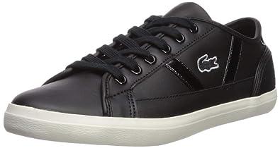 5bf98a333603f Lacoste Women's Sideline Sneaker