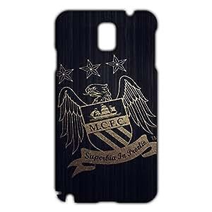 DIY Design FC Aston Villa FC Phone Case Cover For Samsung Galaxy Note 3 3D Plastic Phone Case