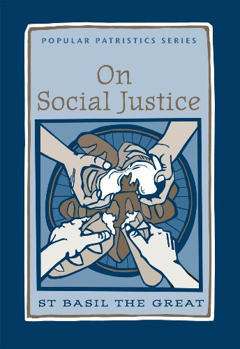 [BOOK] On Social Justice (Popular Patristics Series Book 38)<br />R.A.R