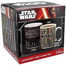 Star Wars Lightsaber Heat Change Mug in 2016 Packaging by Star Wars