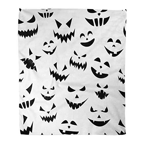 Emvency Throw Blanket Warm Cozy Print Flannel Funny