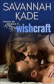 WishCraft (Touch of Magick Series Book 1)