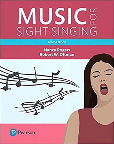 music for sight singing student edition 10th edition whats new in music