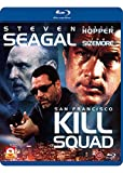 San Francisco Kill Squad ( Ticker ) ( The Other Side of the Law ) [ NON-USA FORMAT, Blu-Ray, Reg.B Import - Denmark ]