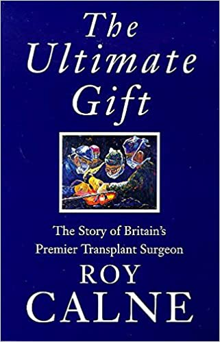 The Ultimate Gift Calne Roy Yorke 9780747258179 Amazon Com Books
