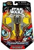 : Star Wars Anakin Skywalker Transformer
