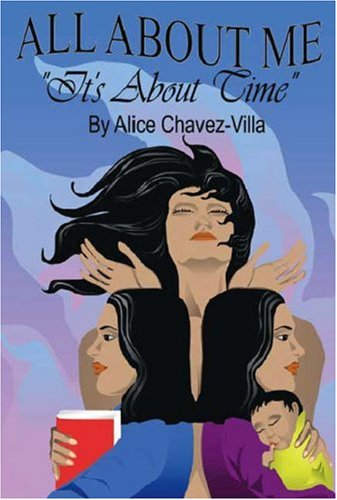 Download All About Me: It's About Time pdf