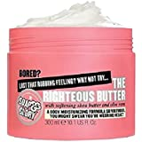 Soap & Glory The Righteous Butter Body Butter 10.1 oz (300 ml) by Soap & Glory
