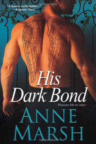 Download His Dark Bond pdf