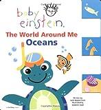 World Around Me - Oceans, Julie Aigner-Clark, 0786819138