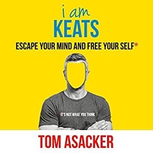 I Am Keats Audiobook