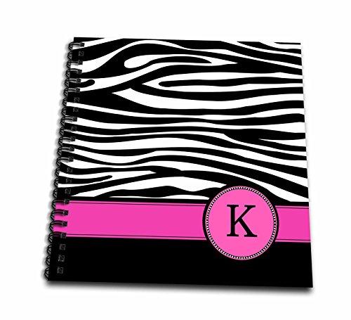 zebra drawing book - 6