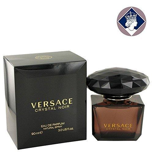 Versace - Crystal Noir Eau De Parfum Spray 90ml/3oz Crystal Noir Edp Spray