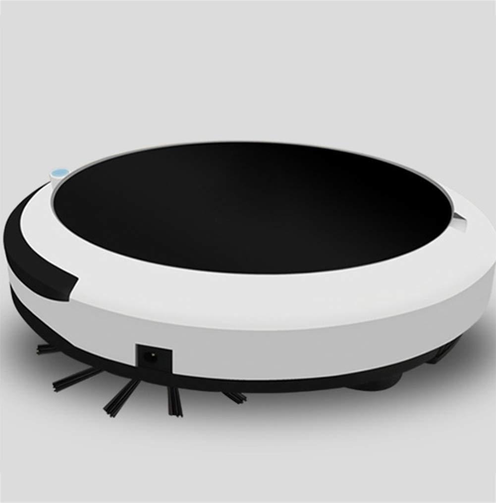 DXDYI Robot Aspirador Robot de Limpieza automática, succión ...