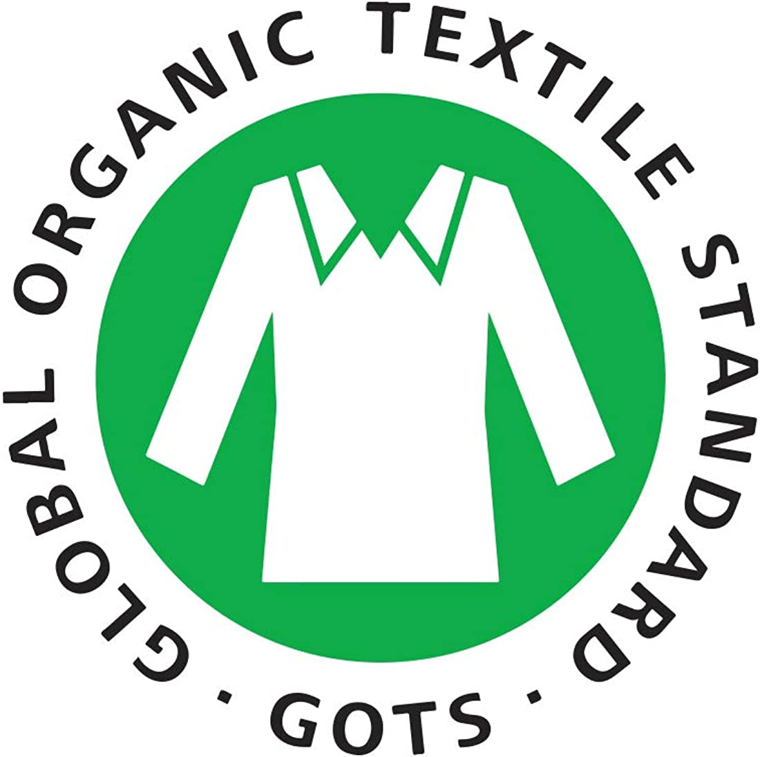Criss Cross Softsens Baby Certified Organic Cotton Unisex Baby Knit Pants