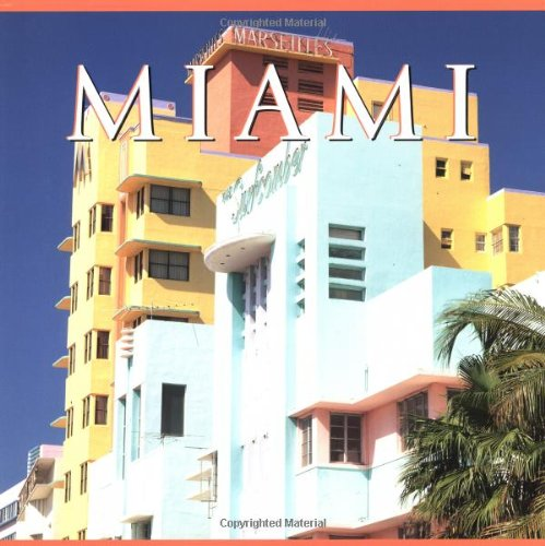 This sun-drenched, multicultural city is captured by stunning photographs taken by some of America's best photographers. Visit the Sunshine State's most exuberant city for the first time or relive your favorite memories of Miami's long sandy beac...
