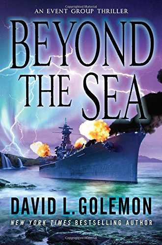Beyond the Sea: An Event Group Thriller (Event Group Thrillers)