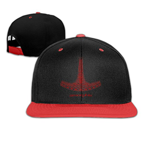 Classic Amorphis Band Under The Red Cloud Logo Team Hat Commemorative Made Of Total Cotton