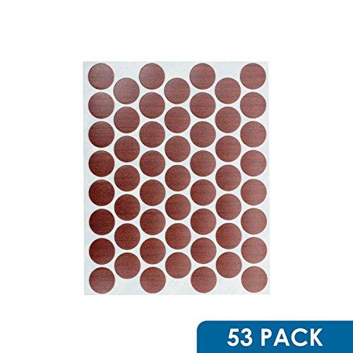 53 Pack Fastcap FC.WP.916.AC 9/16