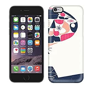 Best Power(Tm) HD Colorful Painted Watercolor Balloon Photo Hard Phone Case For Iphone 6 Plus