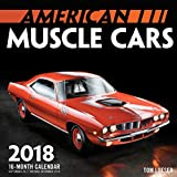 American Muscle Cars Mini 2018