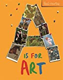 A is for Art (National Gallery Paul Thurlby)