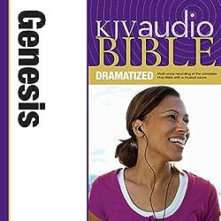 KJV Audio Bible: Genesis (Dramatized)