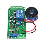 Homyl AC 0-50A Current Sensor Module for Arduino
