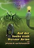 Auf der Suche nach Meister Arion (German Edition)