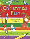 img - for Christmas Fun: Holiday Crafts and Treats book / textbook / text book