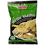 Shalini Methi Mathri, 160g (Pack of 12)