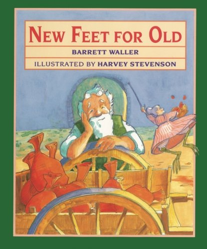 Download New Feet for Old PDF