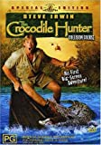 Crocodile Hunter-Collision Course