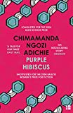 Purple Hibiscus (P.S.)