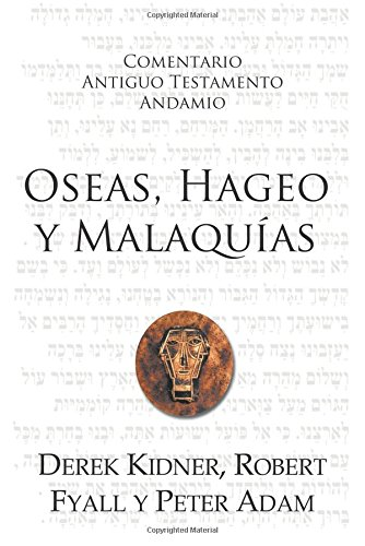oseas-hageo-y-malaquias-spanish-edition