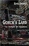 Gorck's Land : Le Temple de Salomon par Bokeili