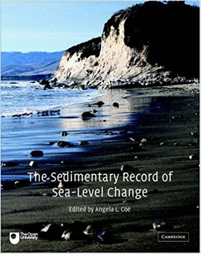 Book The Sedimentary Record of Sea-Level Change