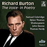 Richard Burton: The Voice in Poetry