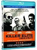 Killer Elite [Blu-Ray + DVD] (Bilingual)